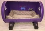Pet Bed Barrels